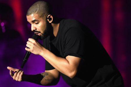 For the First Time, Drake Runs From His Feelings