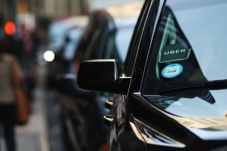 New York City Considers Raising Wages for Uber Drivers