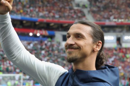 By His Absence, Zlatan Ibrahimovic Makes Sweden Stronger at the World Cup