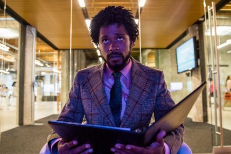 Review: 'Sorry to Bother You,' but Can I Interest You in a Wild Dystopian Satire?