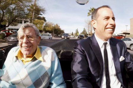 What's on TV Friday: 'Comedians in Cars Getting Coffee' and the World Cup