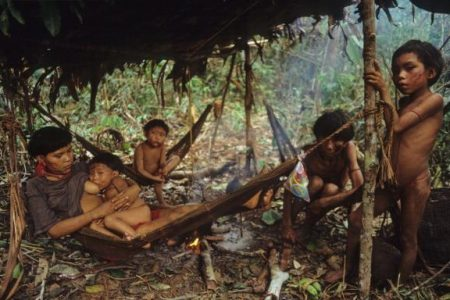 Remote Amazon Yanomami Tribe Threatened by Measles Outbreak