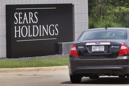 Sears laid off 200 more people at its headquarters
