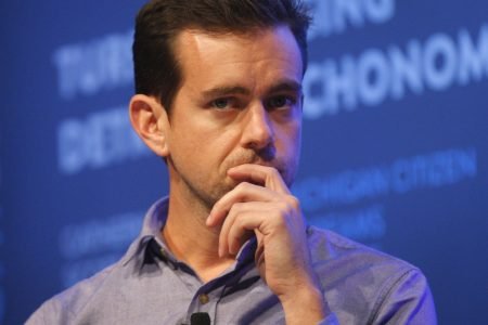 Twitter shares experience worst single day percentage drop since 2014 after reporting declining monthly active users