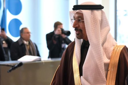 OPEC's oil output jumps in June as Saudi Arabia opens the taps to tame crude prices