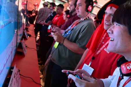 Esports are booming and some investors are growing more bullish