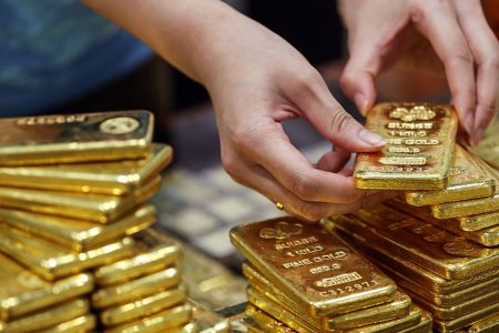 Gold is having an ugly year, but 'this bloodbath is leading to a buying opportunity'