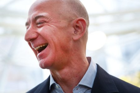 Amazon misses on revenue but earnings came in more than double what the Street expected