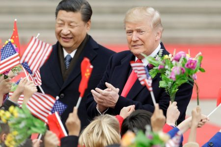 China to its state media: Keep calm and don't inflame talk of a trade war with the US