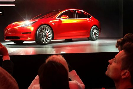 Elon Musk opens Tesla Model 3 sales to all. Auto sales experts give three reasons consumers may want to wait
