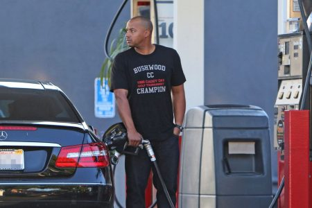 Consumers hit with highest 4th of July gas prices in four years