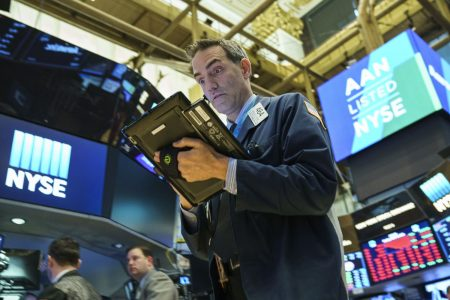 US stocks set for a mixed open after Facebook earnings disappoint