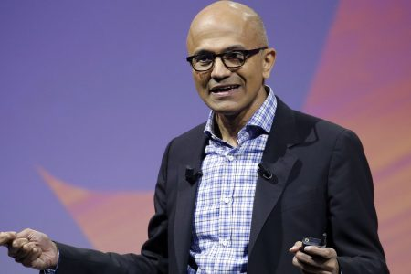 As Microsoft gains cloud share, competitors are changing their stance