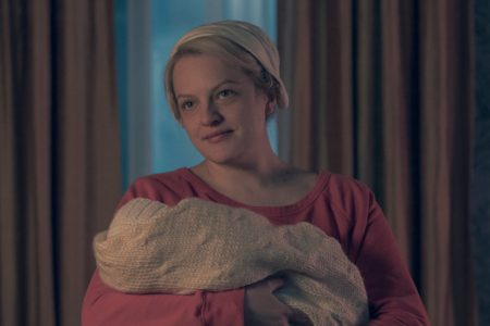 In Season 2, 'Handmaid's Tale' Is Brutal and Not Much Else