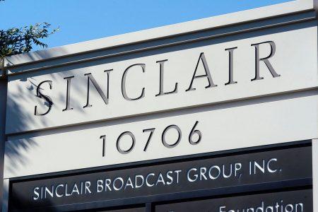 Sinclair to Amend TV Station Sales as FCC Slams Tribune Deal