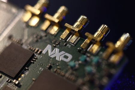 NXP Semiconductors May Fall to $92 If Deal Breaks, Survey Shows