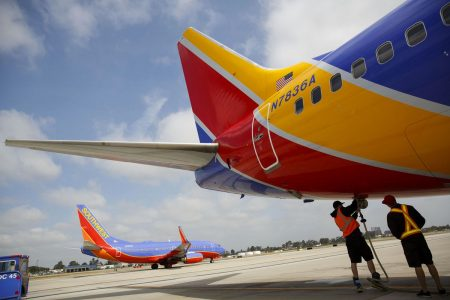 Southwest Airlines Expects Bookings to Recover After Fatal Engine Accident