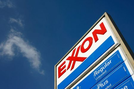 Exxon Is Lucky Big Oil Had a Week to Forget