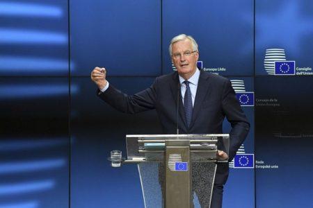 EU Hurtles Toward a Pyrrhic Brexit Victory