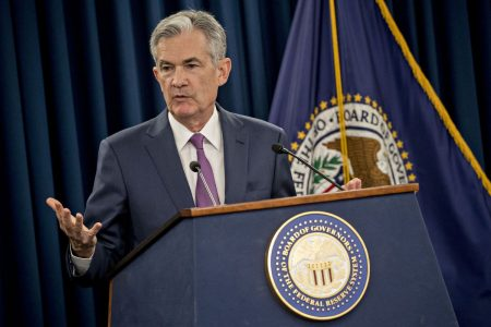 Bond Traders Are Jittery, But Fed Shows No Fear