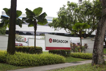 Broadcom's Tan Loses Silver Lake Sidekick After CA Tech Deal