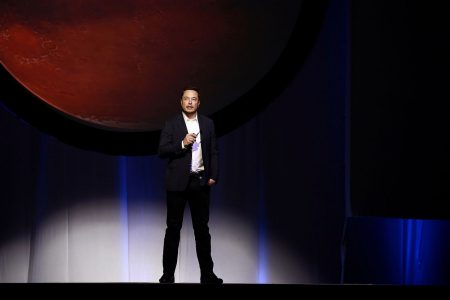 How Elon Musk Tries to Control His Public Narrative