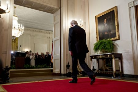 Trump: I Understand Why Women Fear Reversal of Roe v. Wade