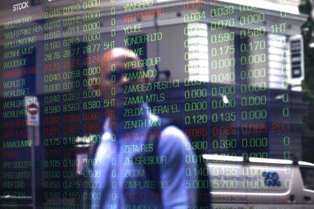 Asia Stocks Open Lower Ahead of BOJ; Yen Ticks Up: Markets Wrap