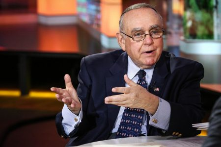 Leon Cooperman's Omega Hedge Fund Converts to Family Office