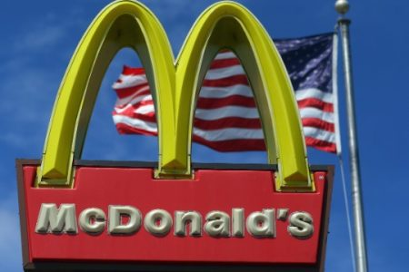 More than 100 people ill from parasite possibly linked to McDonald's salads