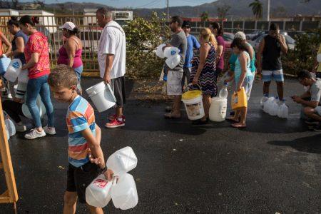 FEMA Was Sorely Unprepared for Puerto Rico Hurricane, Report Says