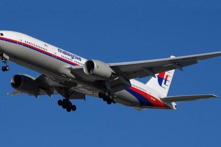 Malaysia civil aviation head resigns over MH370 failures