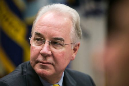 Ex-Health Secretary Tom Price Wasted $341000 on Improper Travel, Inquiry Finds
