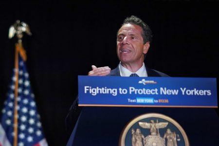 Cuomo Moves Closer to Marijuana Legalization in New York