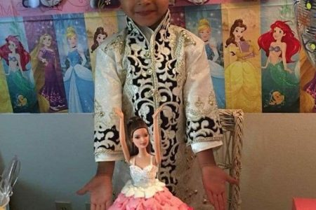 Boise community mourns 3-year-old who died after mass stabbing at birthday party
