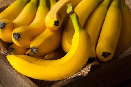 Bananas on the brink? Fruit faces extinction risk