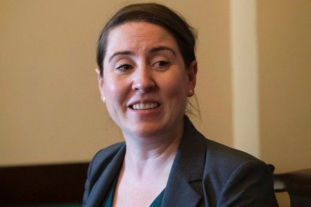 Mulvaney's challenger for CFPB leadership resigns