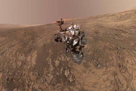 NASA shocker: Astronaut reveals humans could've been on Mars in the 1960s
