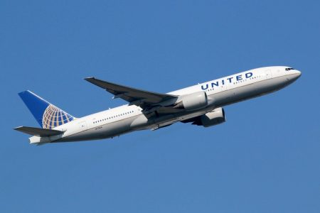 'Horny' passenger on United flight allegedly molested woman sitting next to him, lawsuit claims