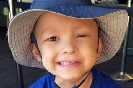 5-year-old boy helps write his own obituary before tragic cancer death: 'See ya later, suckas!'