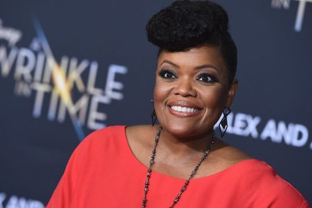 Chris Hardwick temporarily replaced by Yvette NIcole Brown as 'Talking Dead' host