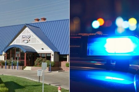 Black students wrongly accused of IHOP dine-and-dash: It's 'unacceptable,' university says