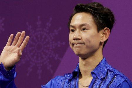 Olympic figure skating bronze medalist Denis Ten stabbed to death in Kazakhstan