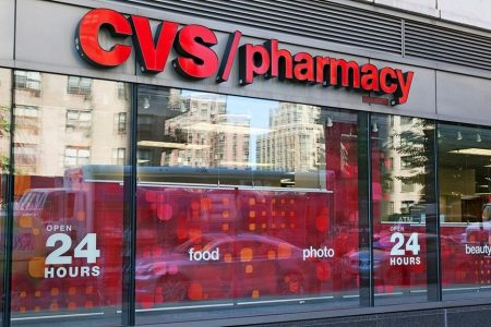 Trans woman says she was 'humiliated' after CVS pharmacist refused to fill her hormone prescription