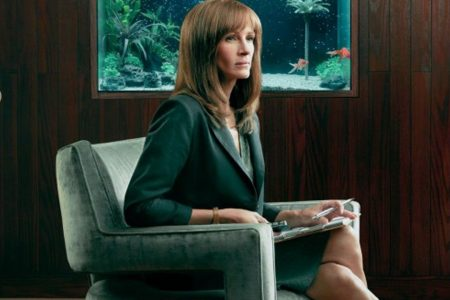 First trailer for Julia Robert's new series 'Homecoming' drops