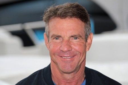 Dennis Quaid opens up about cocaine addiction, marriage to Meg Ryan