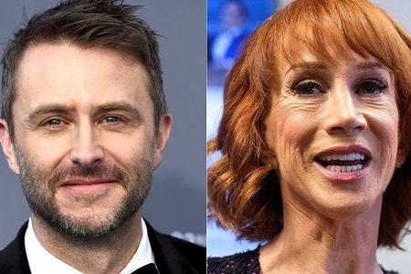 Kathy Griffin slams Chris Hardwick's 'Talking Dead' return