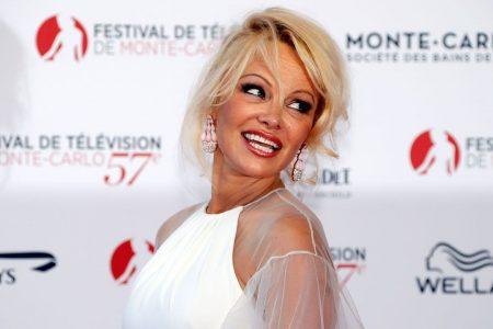 Pamela Anderson talks sex life, never having a 'positive' threesome
