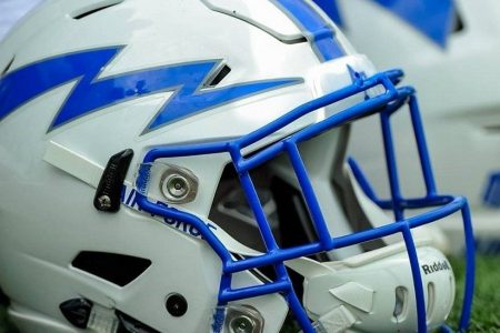 Air Force football player comes out as gay, in first for a service academy