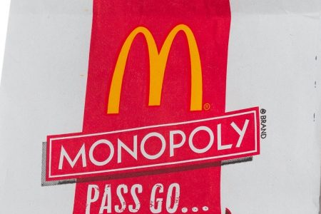 McScam: Report details how McDonald's Monopoly game was fixed by ex-cop